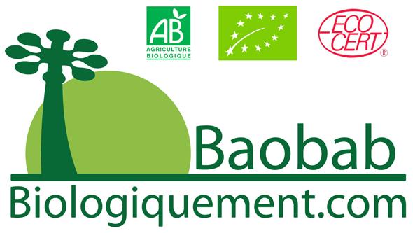 Trouver de la poudre de baobab bio sur la boutique en ligne Biologiquement.com