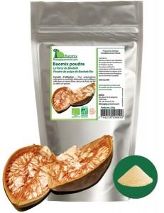 Baomix le complément alimentaire bio pour le vitalité du corps et de l'esprit
